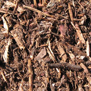 Natural Hemlock Mulch