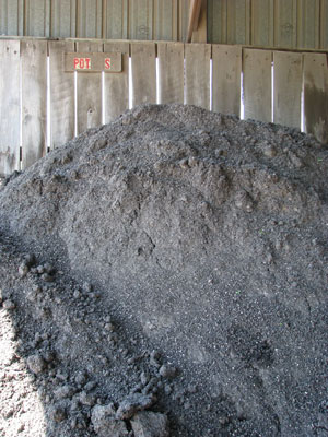 potting soil for sale, pickup or delivery
